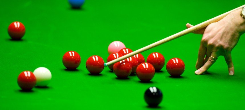 Amateur Snooker UK