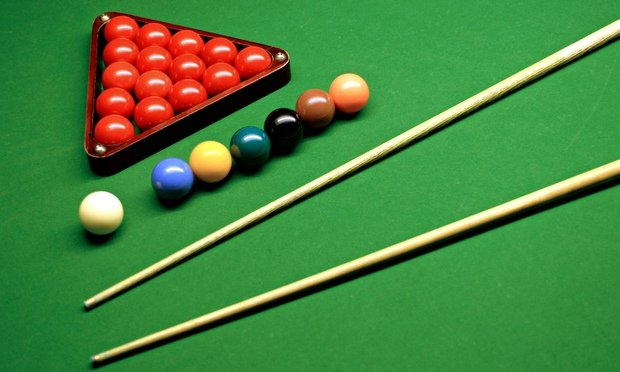Snooker Hub UK