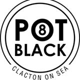Pot Black Clacton