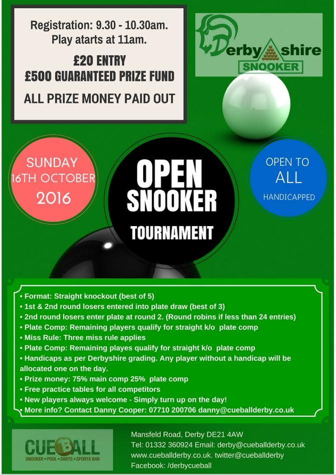 Redlands snooker club – information for the members of redlands.