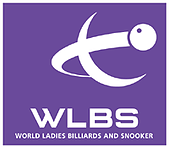 World Ladies Billiards and Snooker Logo