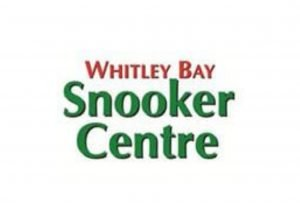Whitley Bay Snooker Centre Logo