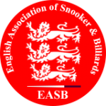 EASB Logo Snooker UK