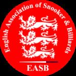 EASB Logo Snooker UK