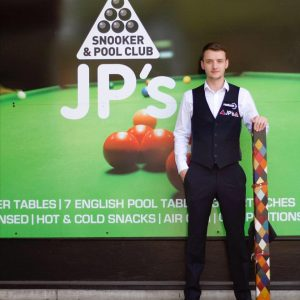JP's Snooker and Pool Club