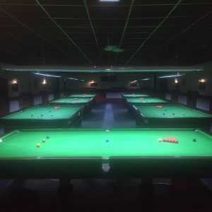 Minnesota Snooker Club
