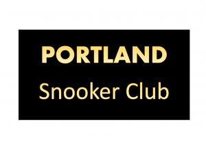 Portland Snooker Club Logo