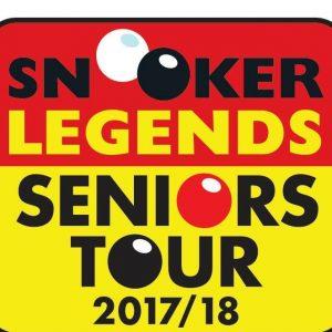 Seniors Tour