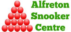 Alfreton Snooker Centre Logo