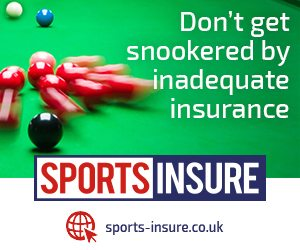 Snooker Hub and Sports Insure