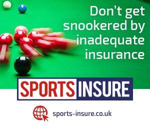 Sports Insure Ad