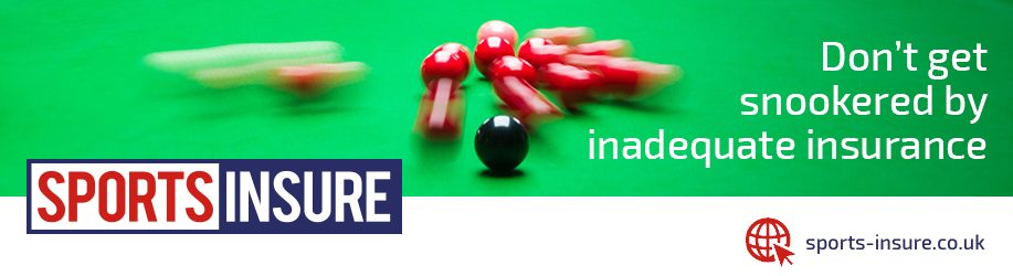 Snooker Hub With Sports Insure
