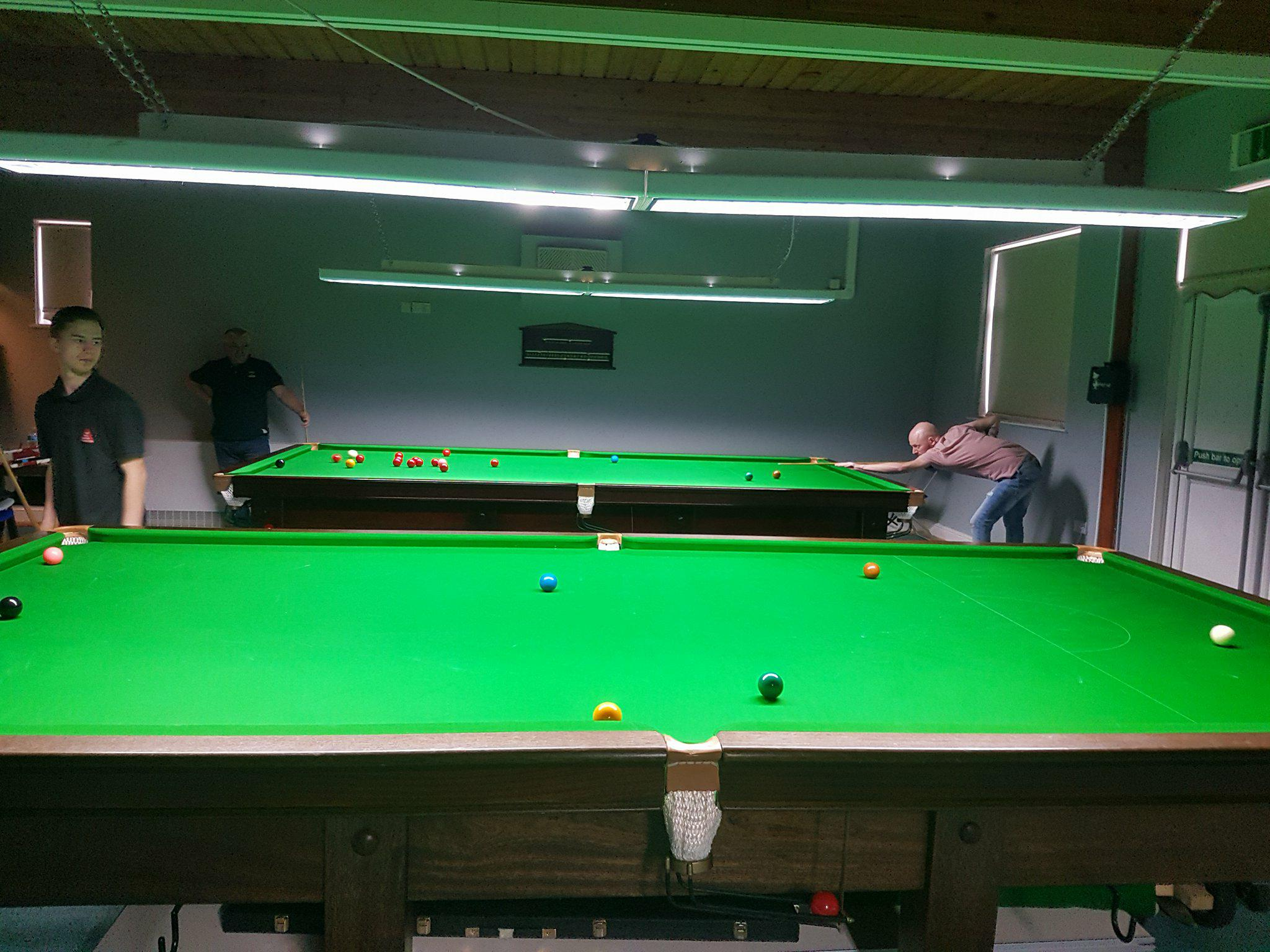 3 Counties Cuesports Academy