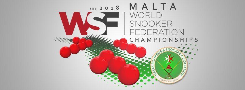 WSF Championships - Malta