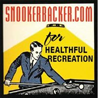 Snookerbacker