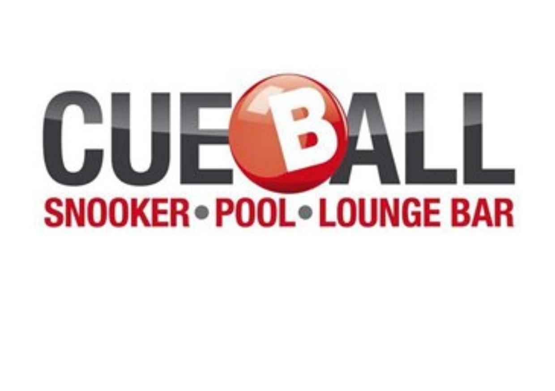 Cueball Derby Logo