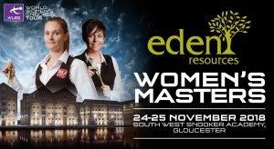 Eden Masters