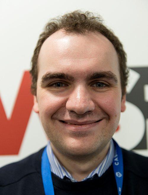 Matt Huart