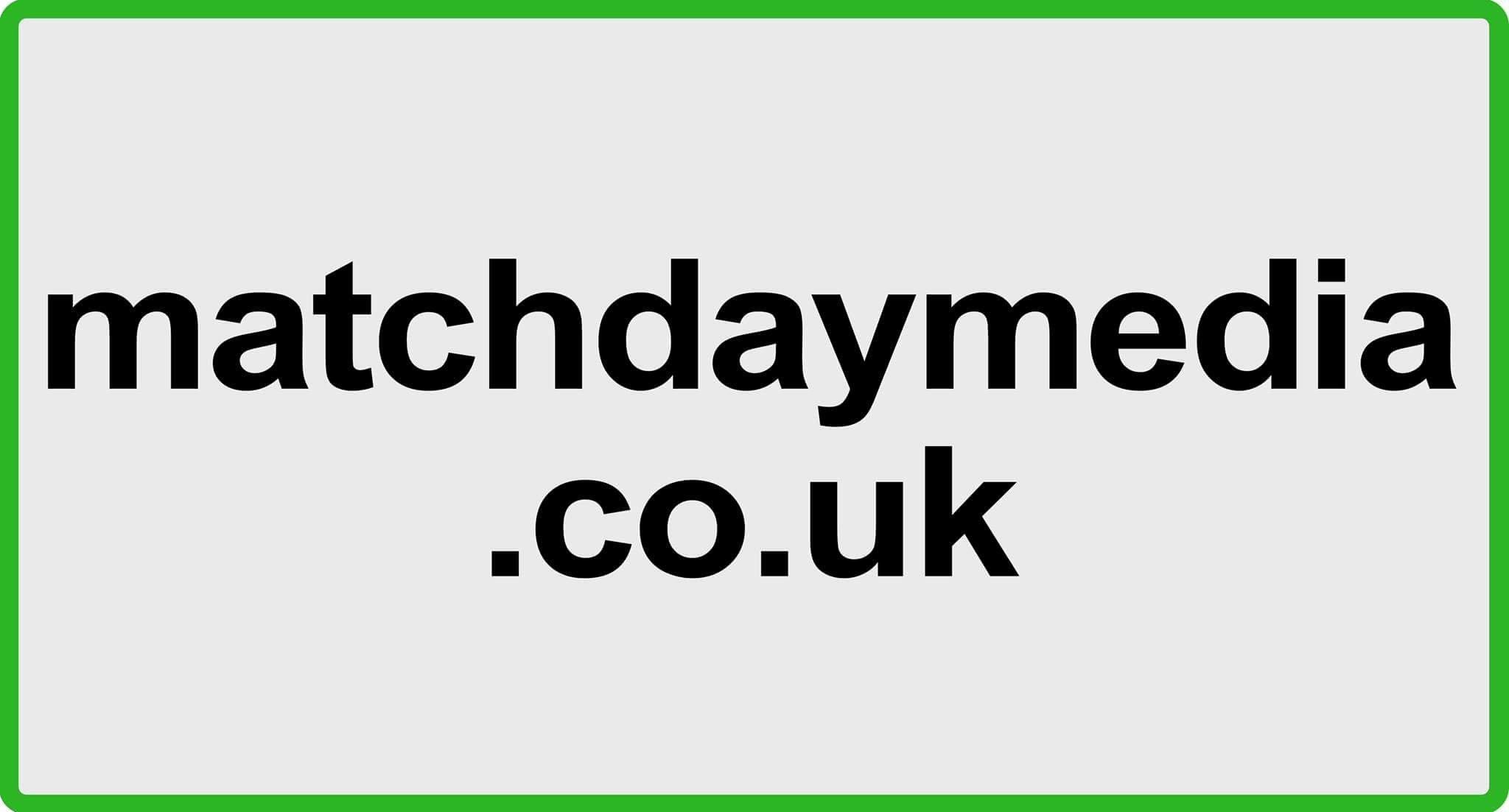 Matchday Media