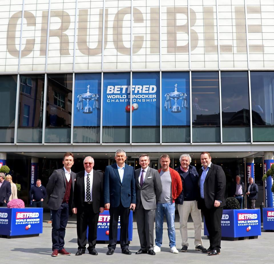 Outside the Crucible