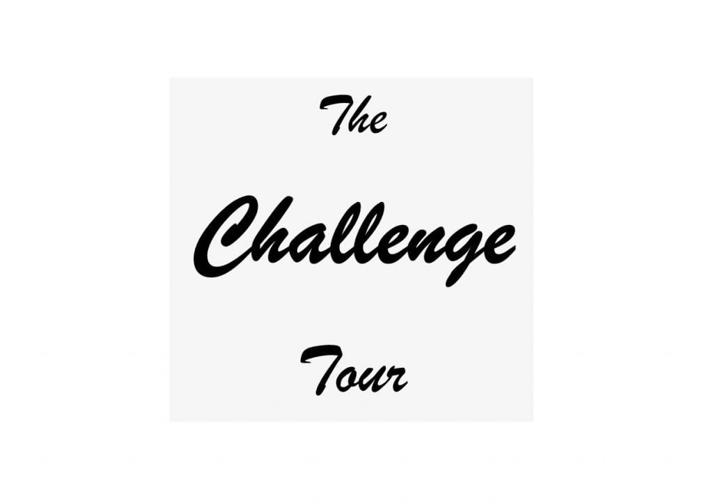 The Challenge Tour logo