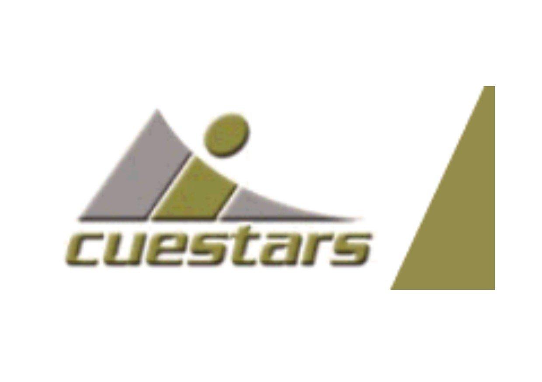Cuestars Logo