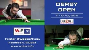 Derby Open 2019