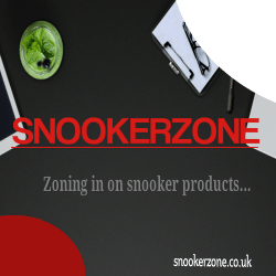Snooker Zone logo