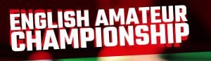 English Amateur Snooker Championship