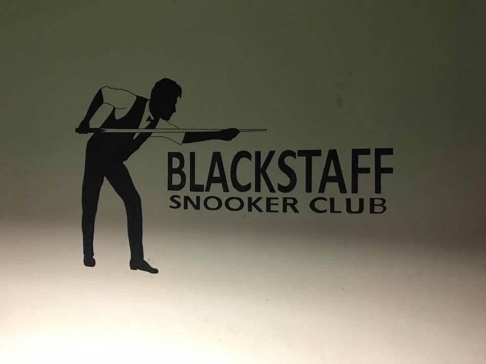 Blackstaff Snooker Club
