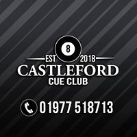 Castleford Cue Club logo
