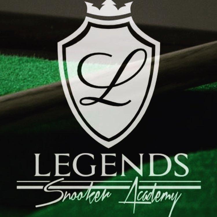 Legends Snooker Academy
