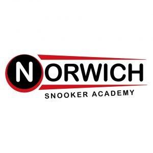 Norwich Snooker Academy Logo