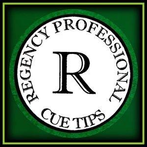 Regency Pro Tips Logo
