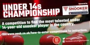 English Under 14 Championship