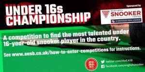 English Under 16 Championship