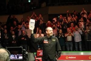 The Northern Ireland Open