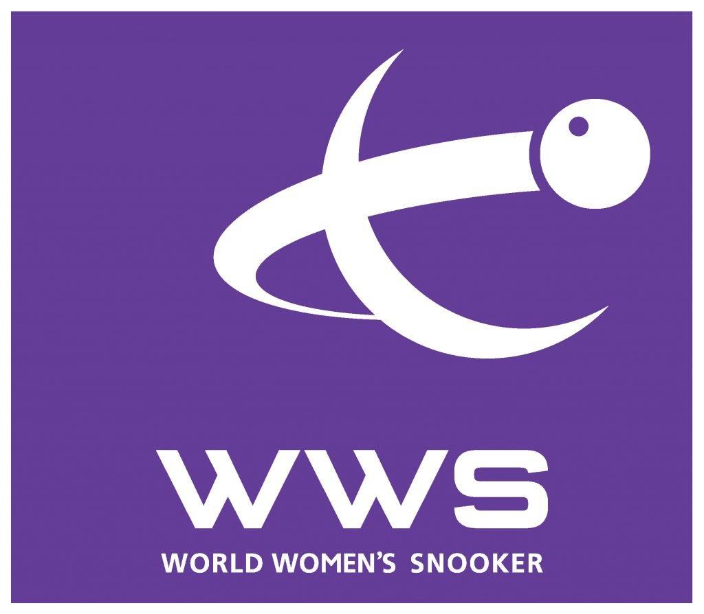 World Women's Snooker Logo