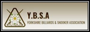Yorkshire Billiards and Snooker Association