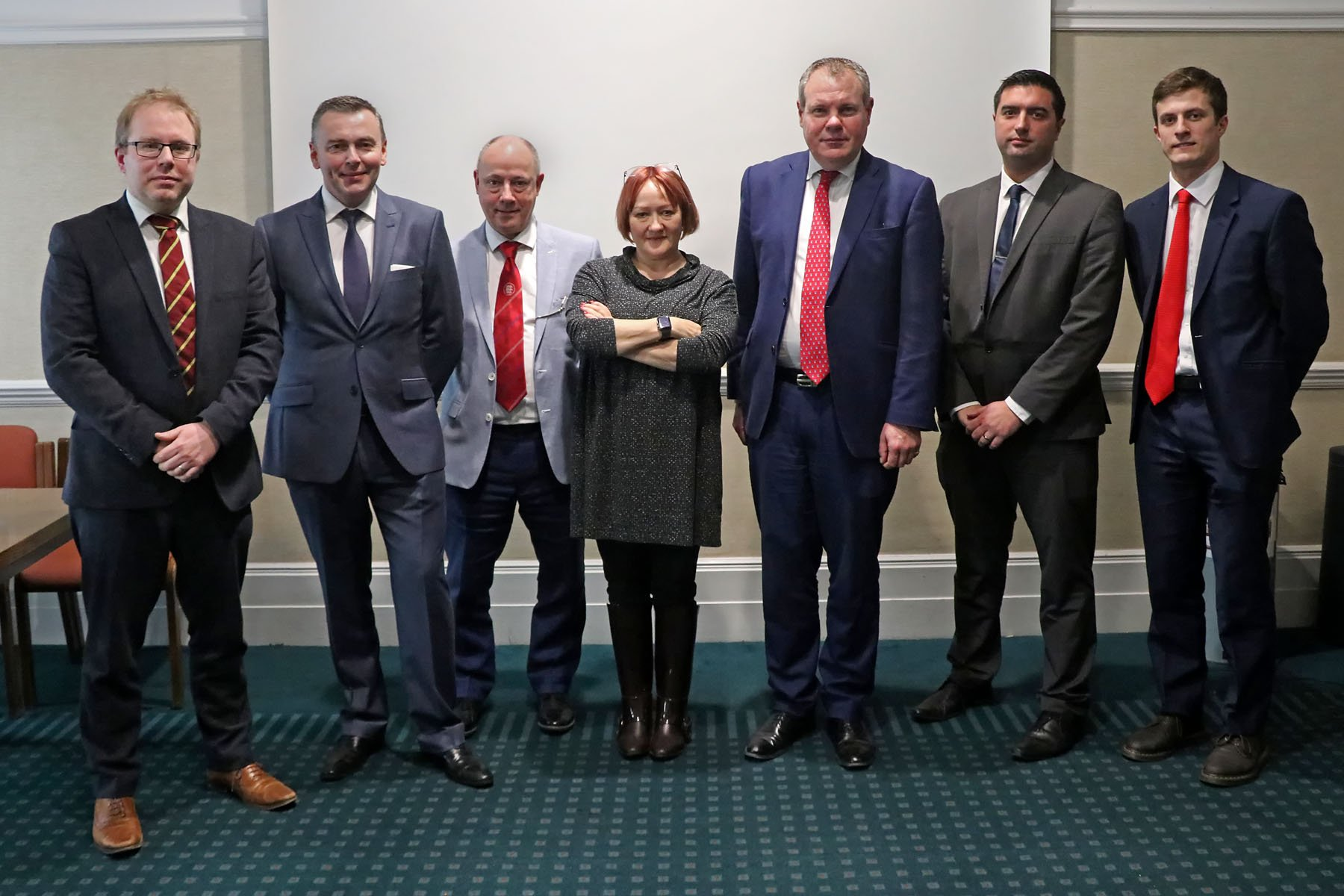 The All Parliamentary Group for Snooker