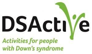 DSActive Logo