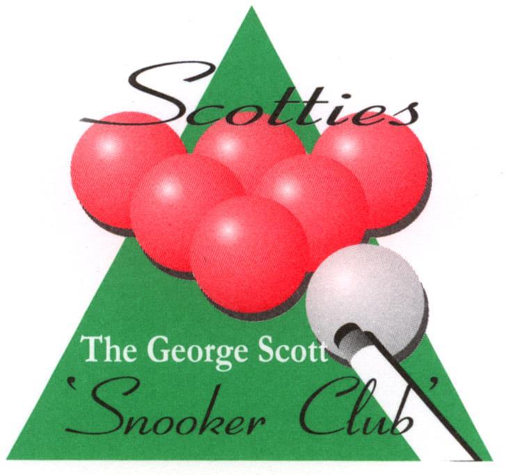 George Scott Snooker Club