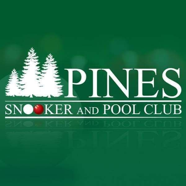 The Pines Club logo