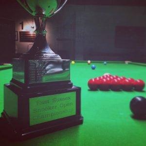 All Sussex Handicap Championship