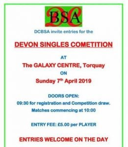 Devon Singles