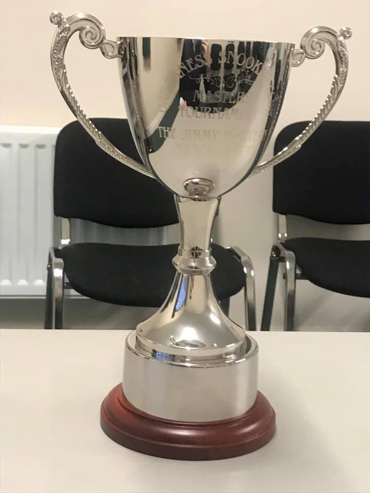 Jimmy McGivern Memorial Trophy