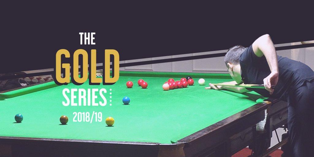 Gold Series 2018-19