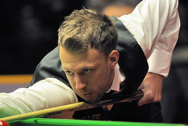 Judd Trump at Snooker German Masters_(Martin_Rulsch)_2014-02-01_18