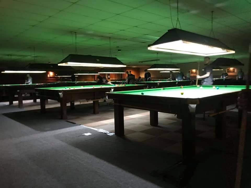 Portland Snooker Club