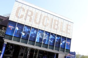 The Crucible Theatre